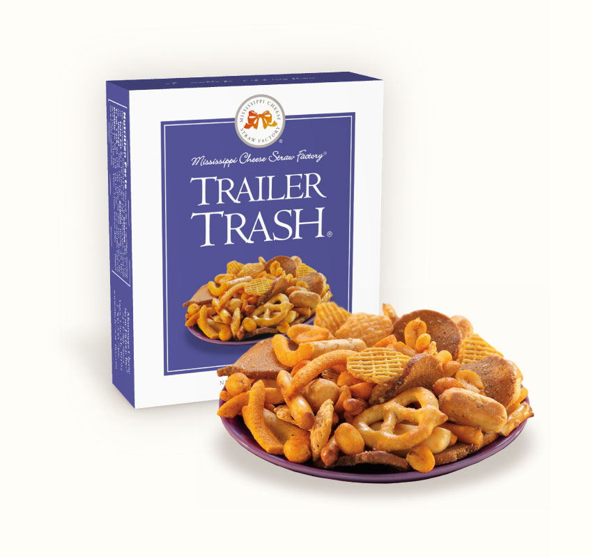 Trailer Trash™ 1 oz  Single #1209