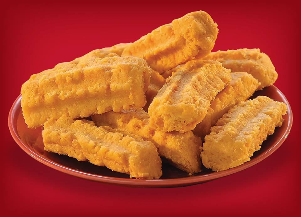 Football's Favorite Flavor!