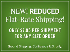 Flat-Rate Shipping
