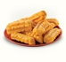 Traditional Cheddar Cheese Straws