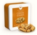 Three Cheese Cheese Straws 10 oz. Gift Tin