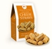Three Cheese Cheese Straws 6.5 oz. Carton