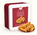 Traditional Cheddar Cheese Straws 10 oz Gift Tin