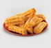 Traditional Cheddar Cheese Straws 16 oz. Gift Tin - 120