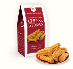 Traditional Cheddar Cheese Straws 3.5 oz